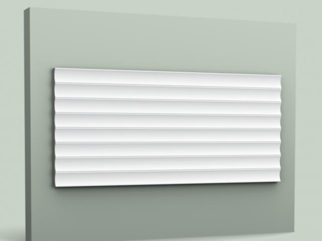 Zdobný prvek W109 VALLEY