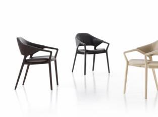 Židle Ico