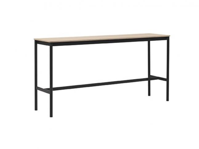 Barový stůl Muuto Base High