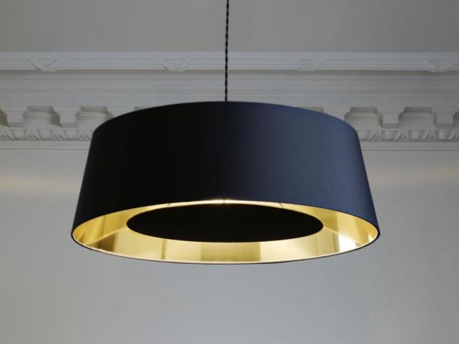 Závěsná lampa Apollonaire