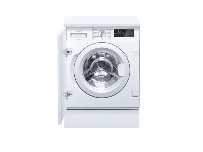 iQ700 Předem plněná pračka