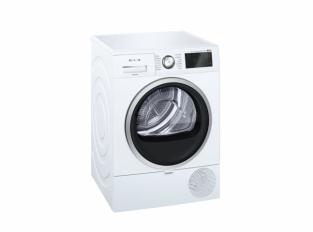 iQ500 Sušička prádla s tepelným čerpadlem