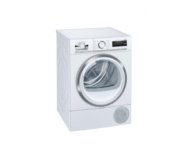 iQ700 Sušička prádla s tepelným čerpadlem