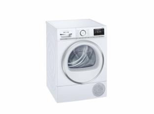 iQ800 Sušička prádla s tepelným čerpadlem