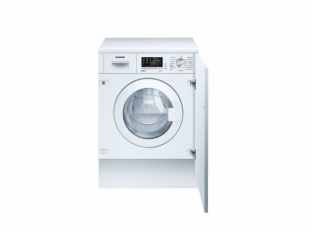 iQ500 Kombinovaná pračka se sušičkou