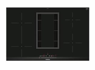iQ500 Indukční varná deska s odsáváním