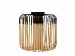 Závěsná lampa Plafonnier bamboo light 1