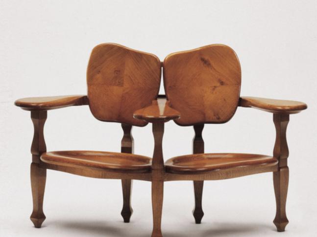 Židle BANCO BATLLÓ