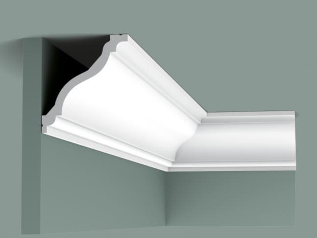 Stropní lišta C333
