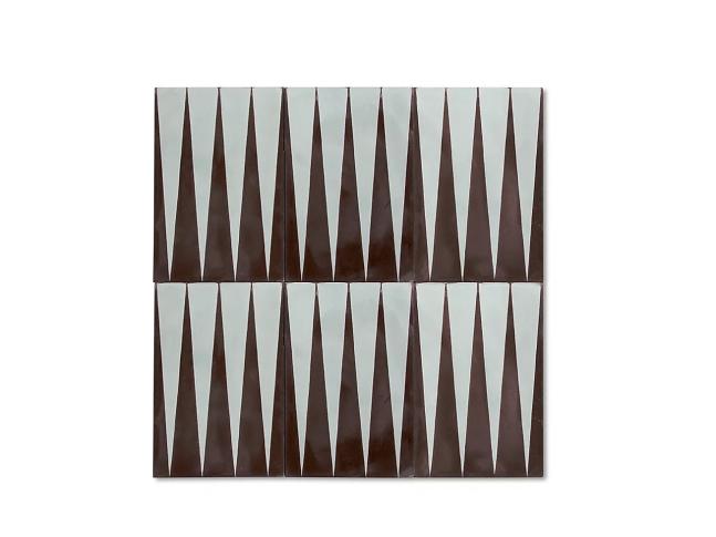 Dlaždice Backgammon