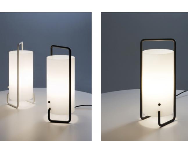 Stolní lampa ASA