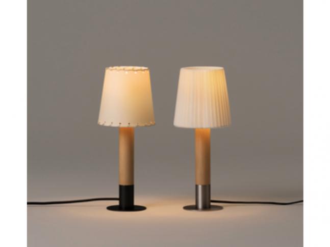 Stolní lampa Básica Mínima