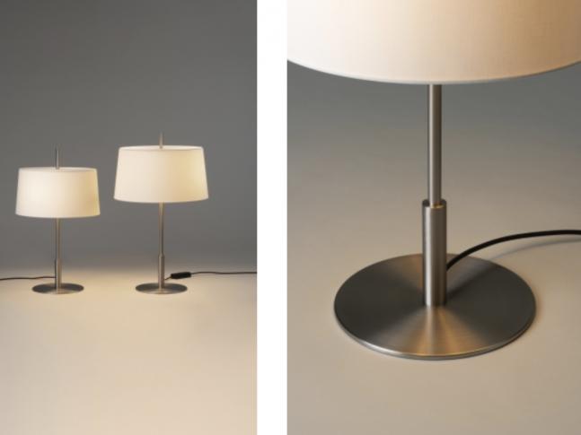 Stolní lampa Diana