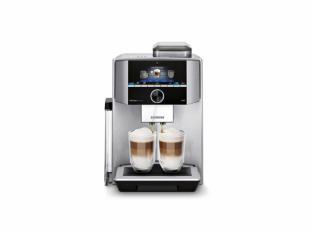 Plně automatický kávovar EQ.9 plus connect s500 ocel