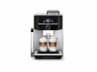 Plně automatický kávovar EQ.9 s400 ocel