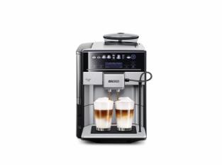 Plně automatický kávovar EQ.6 plus s700 ocel