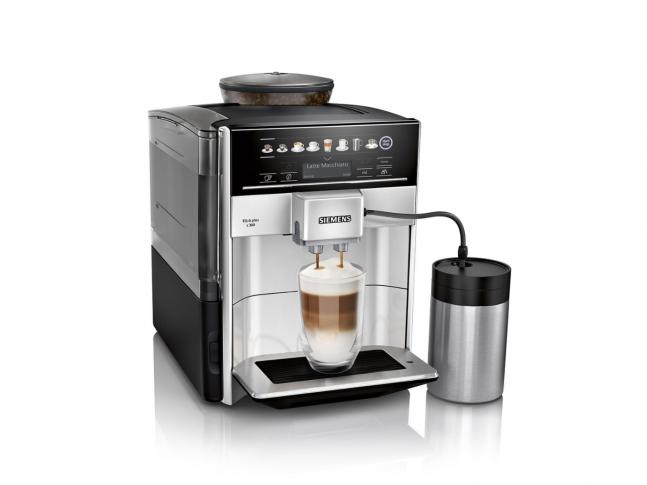 Plně automatický kávovar EQ.6 plus s300