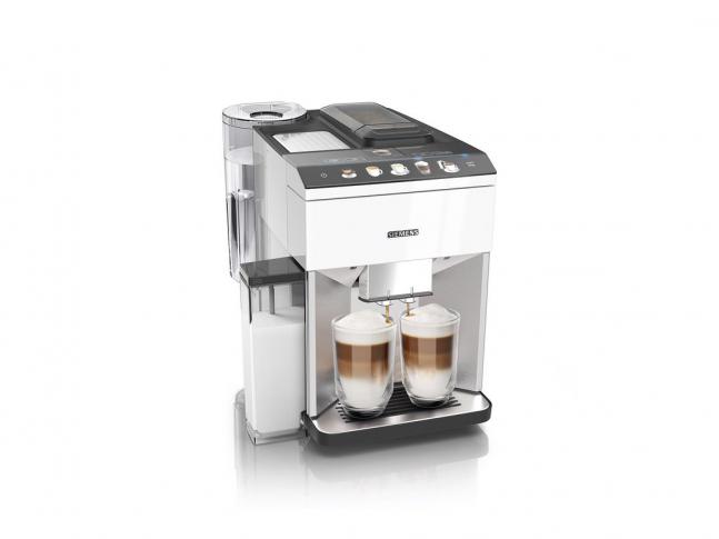 Plně automatický kávovar EQ.500 integral Ušlechtilá ocel