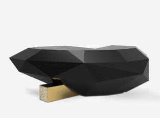 Konferenční stolek DIAMOND