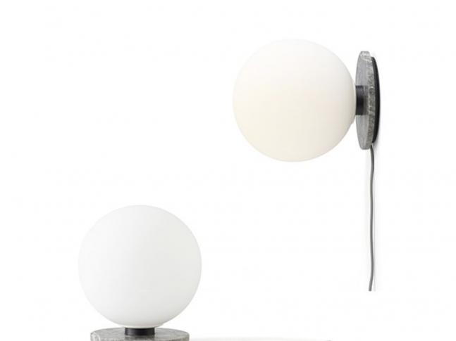Stolní/nástěnná lampa Menu TR Bulb