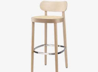 Barová židle 118 H