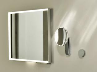 Osvětlené zrcadlo ROYAL LUMOS