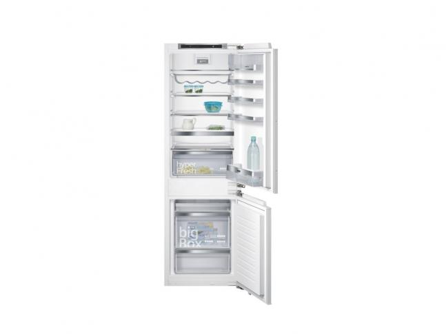 iQ500 Vestavná chladnička s mrazákem dole