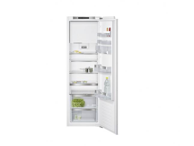 iQ500 Vestavná chladnička s mrazicí částí hyperfresh