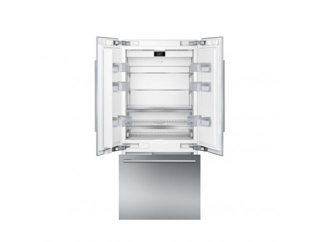 iQ700 Prémiová vestavná chladnička s mrazákem