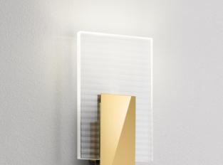 Nástěnná lampa AMULETTE F56