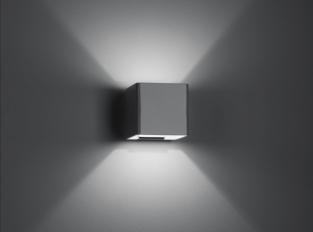 Nástěnná lampa BIJOU D75