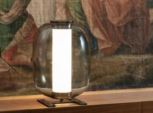Stolní lampa Meridiano