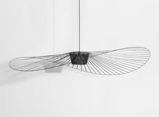 Závěsná lampa Vertigo