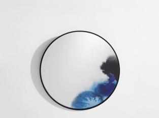 Zrcadlo Francis