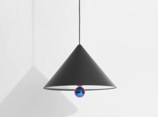 Závěsná lampa Cherry