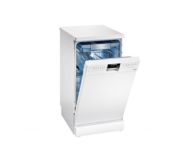 iQ500 Volně stojící myčka nádobí 45 cm bílá