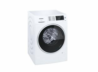 iQ500 Kombinovaná pračka se sušičkou 10/6 kg