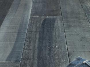 Dřevěná podlaha Oak Jeans