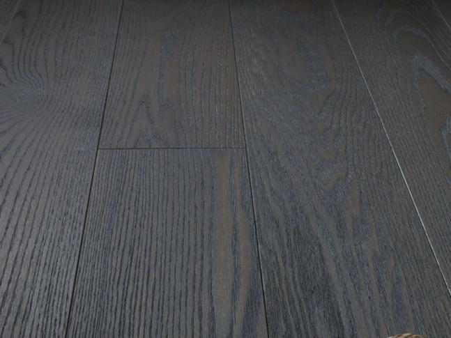 Dřevěná podlaha Oak Piombo