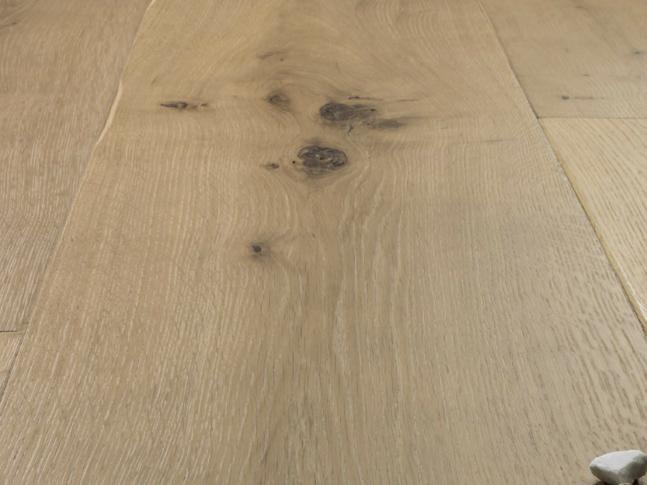 Dřevěná podlaha European Oak