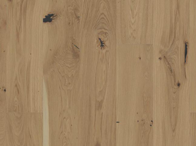 Dřevěná podlaha Oak Senses