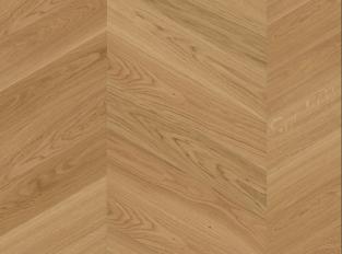 Dřevěná podlaha Oak Adagio Chevron
