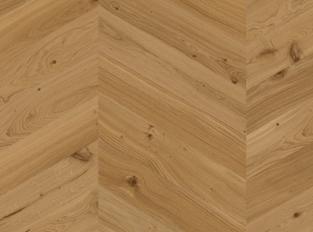 Dřevěná podlaha Oak Animoso Chevron