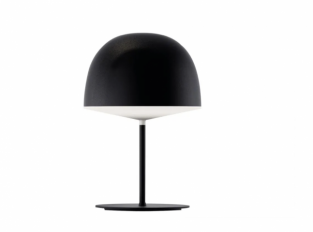Lampa CHESHIRE MEDIUM BLACK