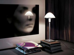 Stolní lampa Mirandolina