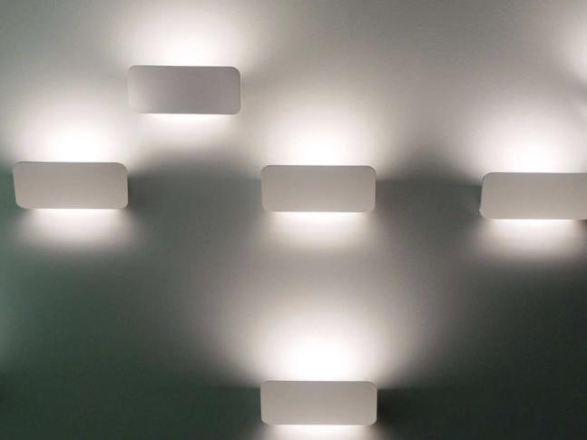 Nástěnná lampa Lane
