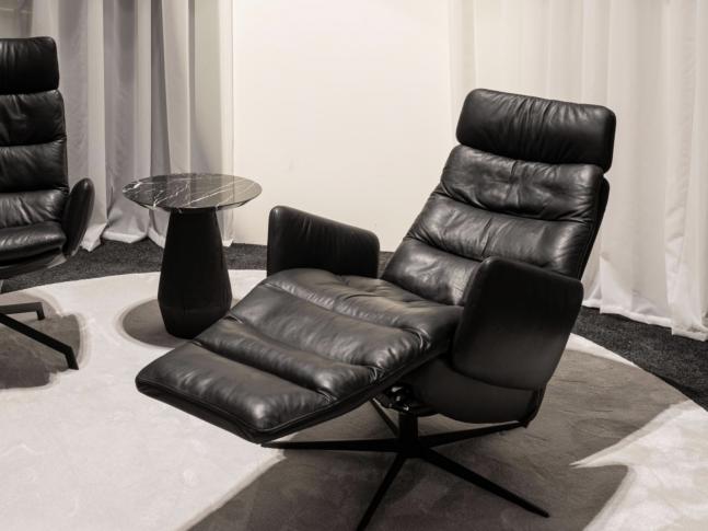 Křeslo Arva E-Lounge