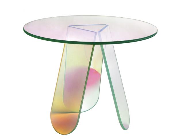 Jídelní stůl Shimmer