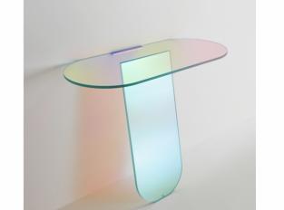 Odkládací stolek Shimmer 07