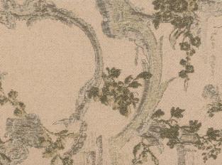 Textilie Villa Pisani